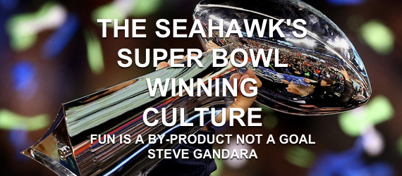 SUPER BOWL business culture